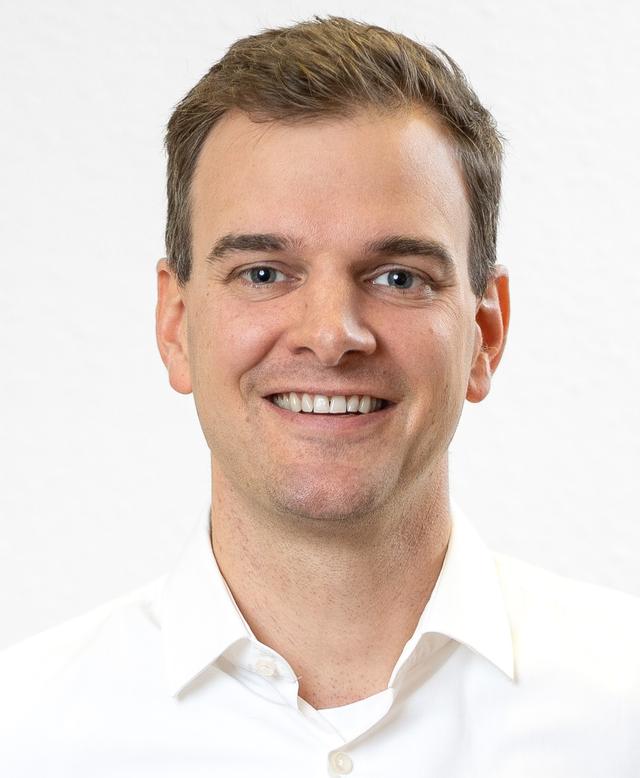 PD Dr. Guido von Figura
